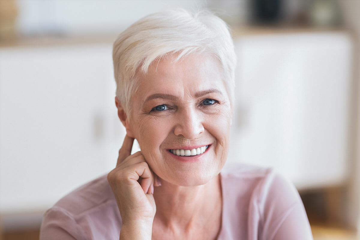 Services - Restorative Dentistry